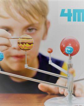 Juguetes para niños de 7 a 10 años