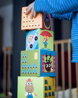 Juguetes para niños de 2 a 3 años