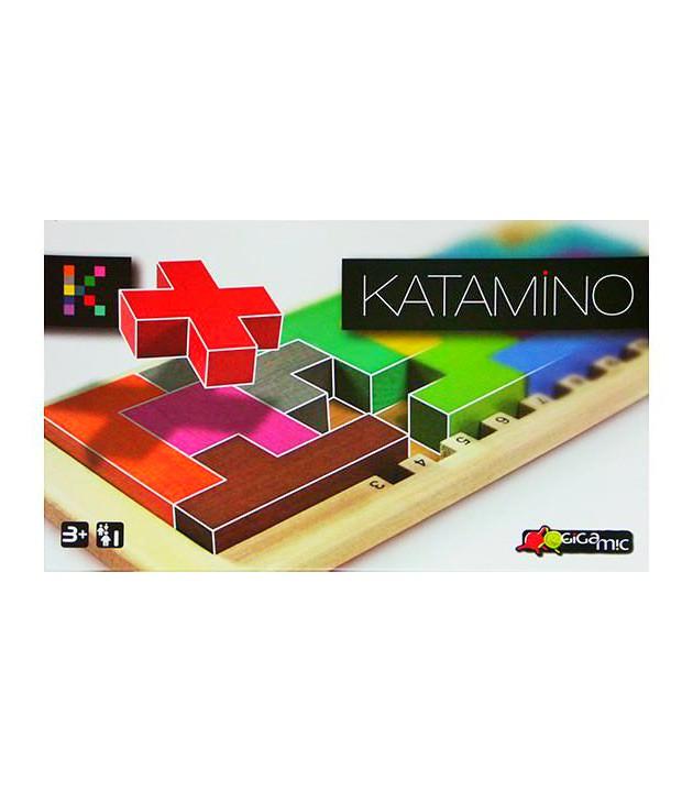 juego katamino