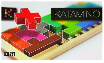puzzle katamino gigamic