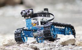 clases de robotica