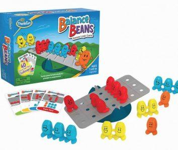 juego balance bean