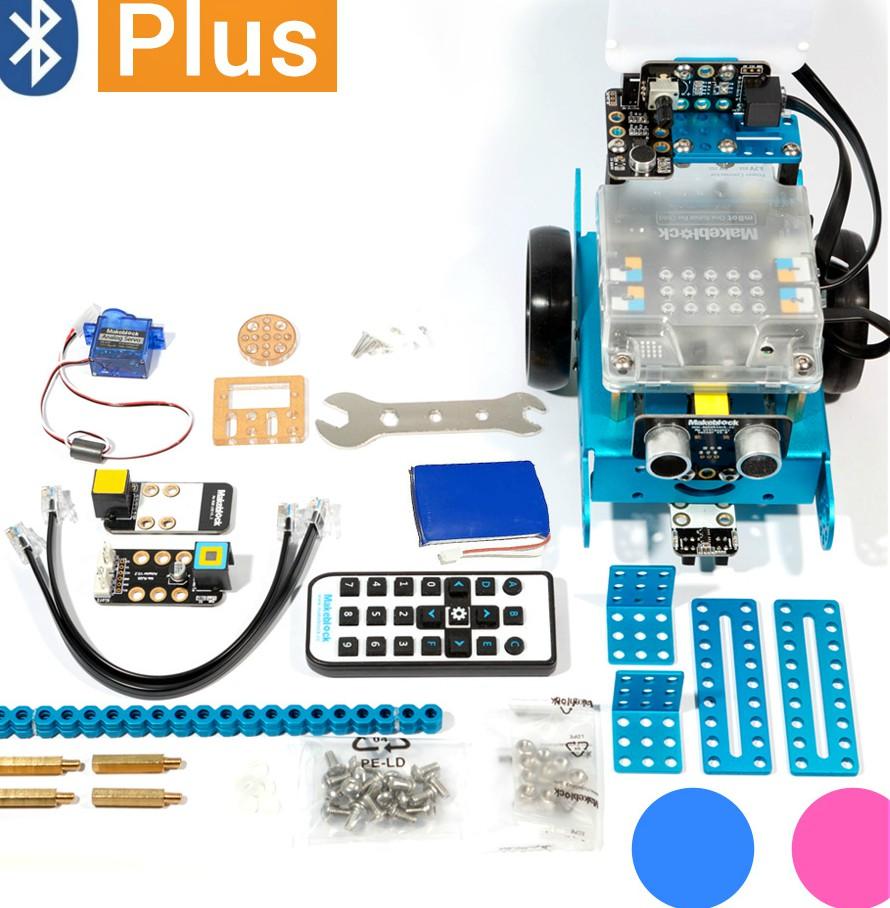 Robot mBot Plus