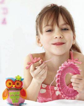 kits manualidades para niños
