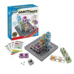 gravity maze caja