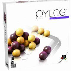 juego estrategia pylos