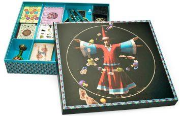 juego magia 30 trucos djeco