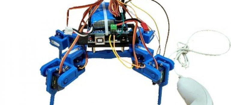 curso de robótica en bizkaia
