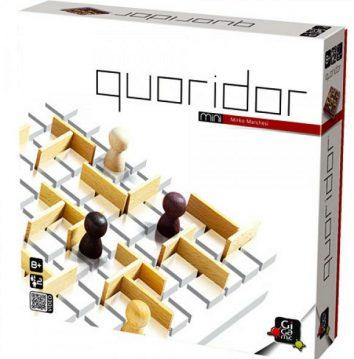 juego pensar quoridor gigamic