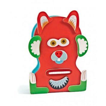 Inzebox Monstro de Djeco