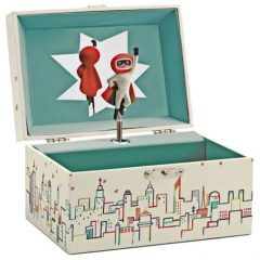 Caja musical Mr. Moon de Djeco