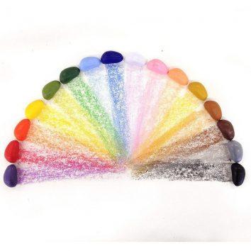 Crayon Rocks 16