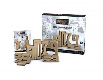 Sumblox Math Building Blocks