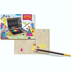 Caja de colores de Djeco