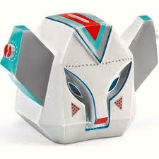 Hucha de cerámica Robot de Djeco