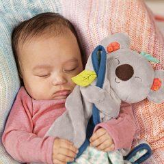 B.Snugglies Fluffy Koko de B.You
