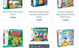 Juegos Smart Games