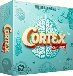 Cortex Challenge de Asmodee