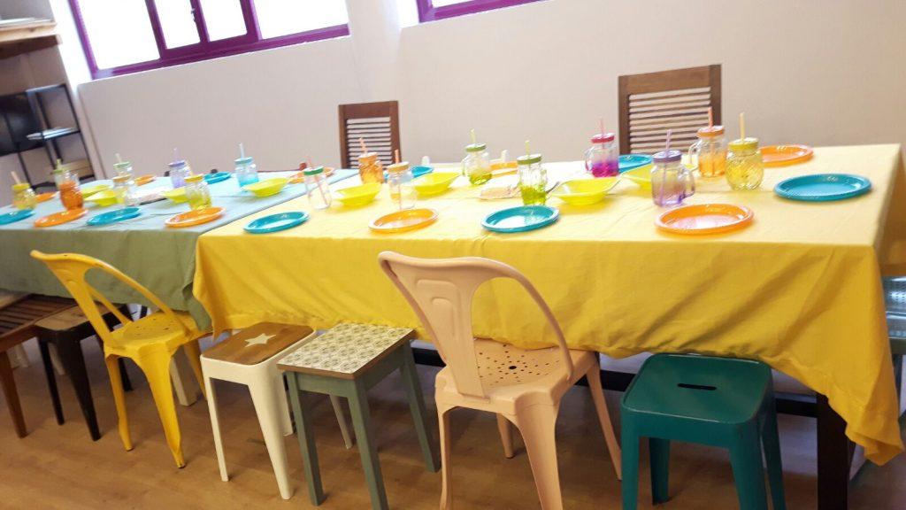 fiesta de cumpleaños bilbao - algorta
