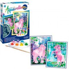 Aquarellum unicornios phospho