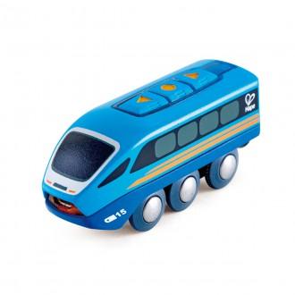 Tren teledirigido por bluetooth HAPE