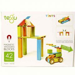 Tegu Tints 42 piezas