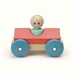 Racer magnético Poppy de Tegu