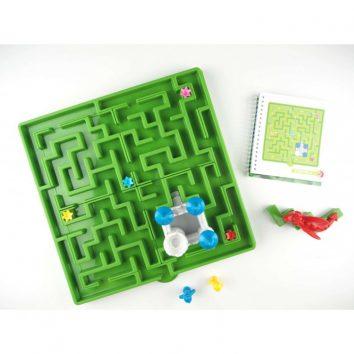 Bella durmiente smart game