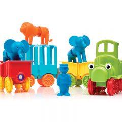 Mi Primer Tren Animales