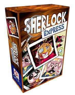 juego sherlock express