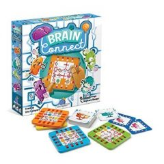Brain connect Mercurio