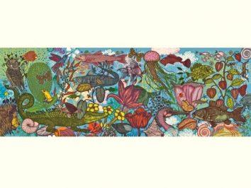 Puzle galería Tierra y Mar de Djeco