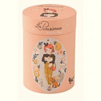 Puzle Constance Las Parisinas de Moulin Roty