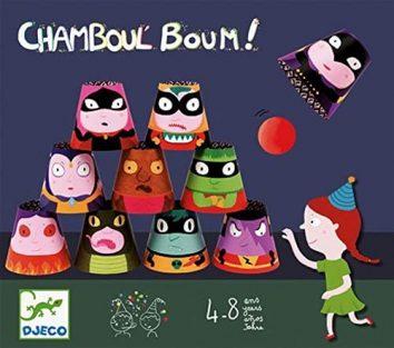 Chamboul Djeco
