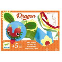 Pelota para lanzar Dragón