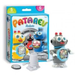 Patarev Robots