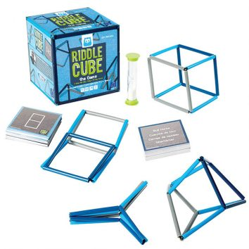 Cubo Riddle