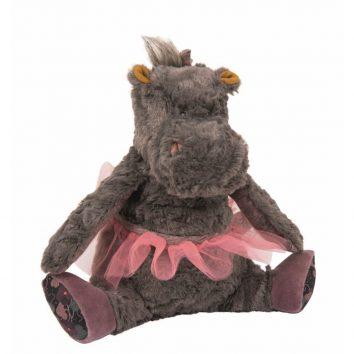 Camélia la hipopótama Moulin Roty