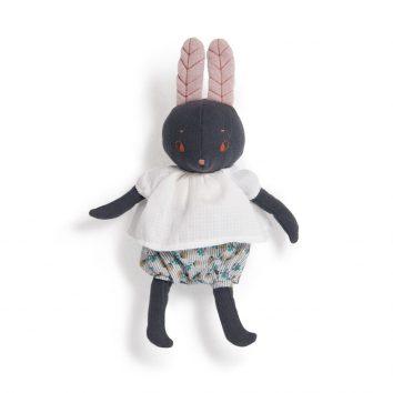 Muñeco conejo Lune Moulin Roty