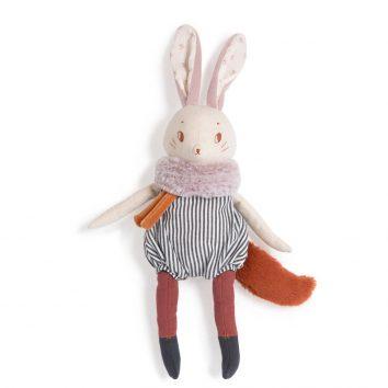 Gran conejo Plume Moulin Roty