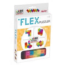 Flex puzzler lúdilo