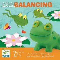 Little balancing djeco