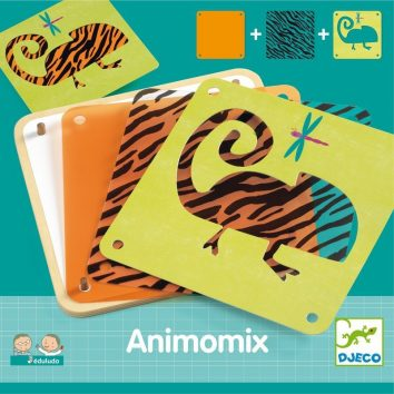 Eduludo Animomix Djeco