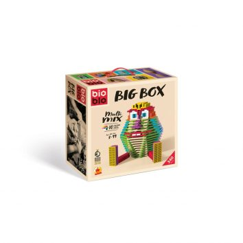 big box multi 340 bioblo