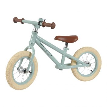 Bicicleta menta Little Dutch