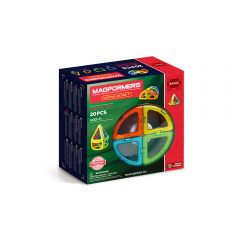 Magformers Basic Curve 20 Set