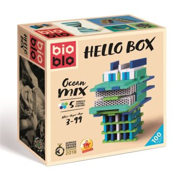 hello box ocean bioblo