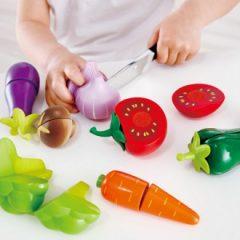 Huerto de verduras Hape