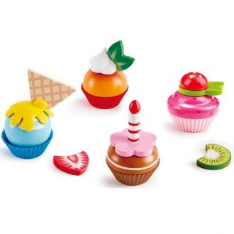 Cupcakes Hape