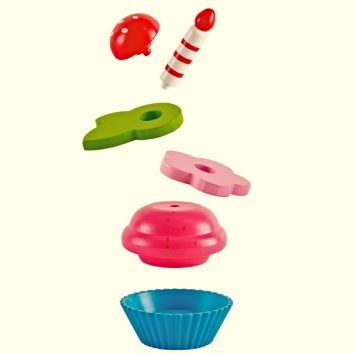 Cupcakes Happe